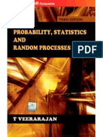 Probability, Statistics and Random Processes 1