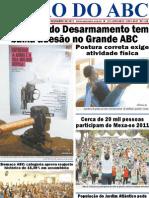 Edição 122 - Jornal União do ABC