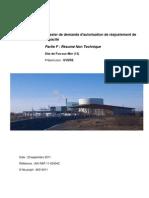 Enquête publique incinérateur Fos-sur-Mer