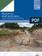 Earth Dams