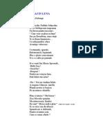 VOIAJ IN LUNA    poezie de Ion Pribeagu