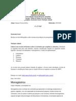 NAP Zootecnia Geral e Nutrição animal