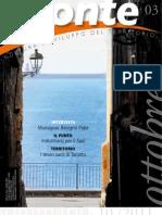 Il Ponte Magazine n 3 Ottobre 2011