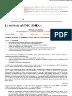 Méthode AMDEC _(FMEA_)