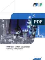 PROFIBUS System Description v 2010 English