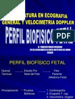 9- Perfil Biofisico Fetal