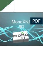 MonoXNA 3D en Presentation PDF