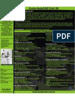 Conteudo Programatico Civil 3D1