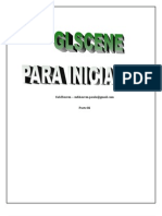 GlScene para iniciantes - part 2