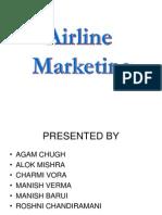 Airline MArketing