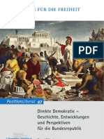eBook Direkte Demokratie