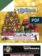 December 2011 Lakecaster