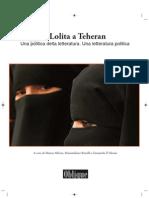 Leggere Lolita a Teheran, analisi del caso editoriale