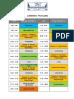 Program Yrc 2011-Final