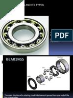 Bearings 200607