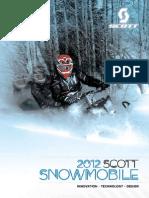 2012 Scott SMB Catalog Sweden