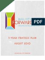 Strategic Plan 9-29-10