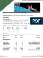 7178-T6511 Property - ASM Material Data Sheet