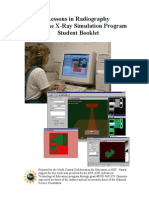 XRSIM Lessons_Student Packet