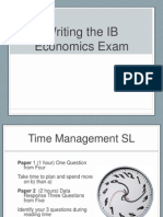 IB Economics Writing (1)