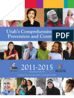 Utah's Comprehensive Cancer Prevention and Control Plan, 2011-2015