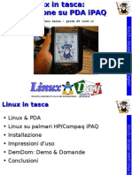 Ld2003 Linux Ipaq