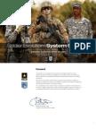 PEO Soldier Portfolio FY2012