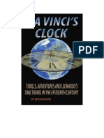 DA VINCI'S CLOCK - CHAPTERS 1 AND 2