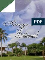 Elaine Hopper - Always a Bridesmaid