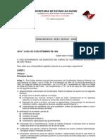 Lei 10.083 98 CodigoSanitarioEstadual