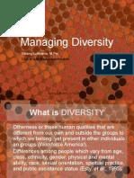 Managing Diversity Kuliah