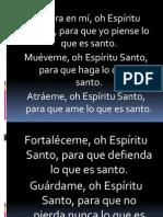 9.-Espíritu Santo