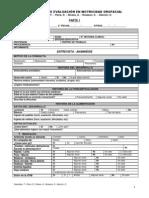 Protocolo de Evaluacion en Motricidad Orofacial Marzo 2011[1]