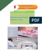 Muhammad Naeem & Jawaid Islam - Shifa International Hospital (Pvt) Ltd
