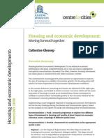 Housing and Economic Dev 20081118130644