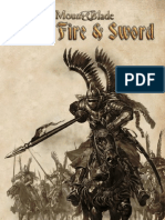 WFaS Storyline Walk Through Guide