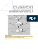 Proyección dimétrica