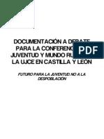 DEF Documentación sin reglamento