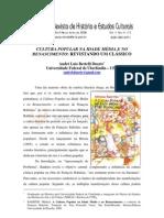 Cultura Popular na Idade Média e no Renascimento