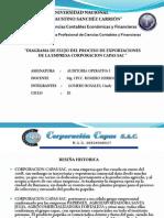 DIAPO DE EXPORTACION