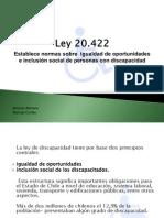 Ley_20422