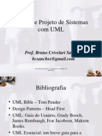 Engenharia de Software UML RUP XP Patterns