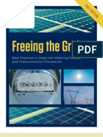 Freeing the Grid 2011