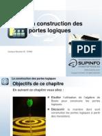 02 - AO - Construction Portes Logiques