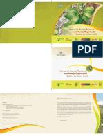 Manual de buenas prácticas en el manejo orgánico del cultivo de sacha inchik - Parte 1