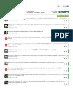 Landscape Chat 11_30 Report