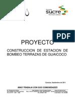 Proyecto Tzas de Guaicoco