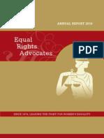 2010 ERA Annual Report