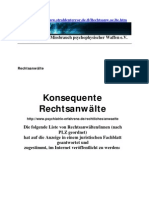 Strahlenterror - Rechtsanwälte - www.strahlenterror.de.tl
