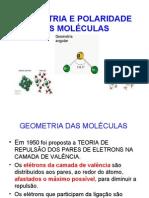 Aula Geometria Molecular 2 Ano 3 Bim 2010
